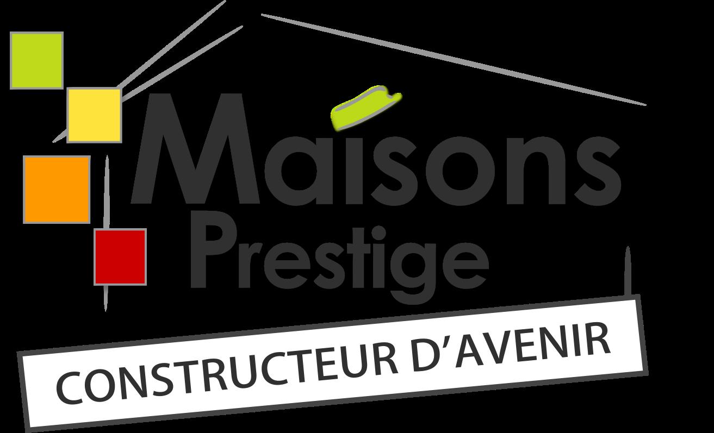 Logo maison prestige for Constructeur de maison 09